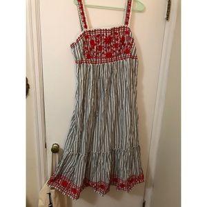 kate spade patio dress